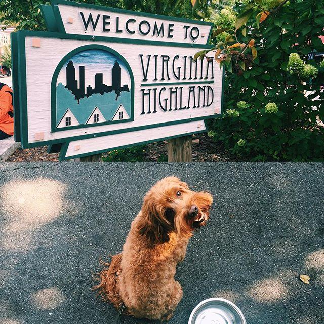 10 Things I Love About Atlanta - Sherrelle