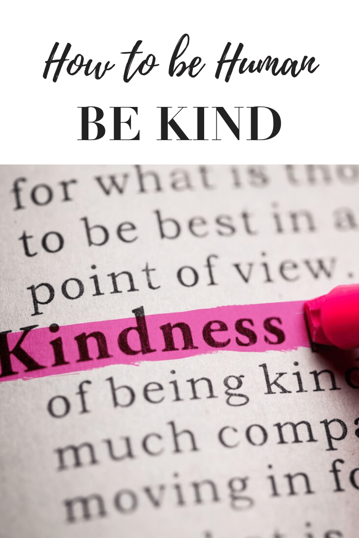 Perhaps let's expect the best from people, not the worst. Let's have good intentions and above all, be kind. #bekind #howtobehuman