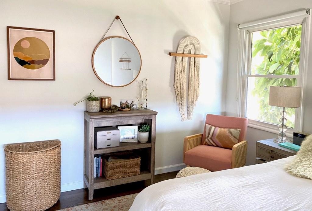 interior decoration bedroom