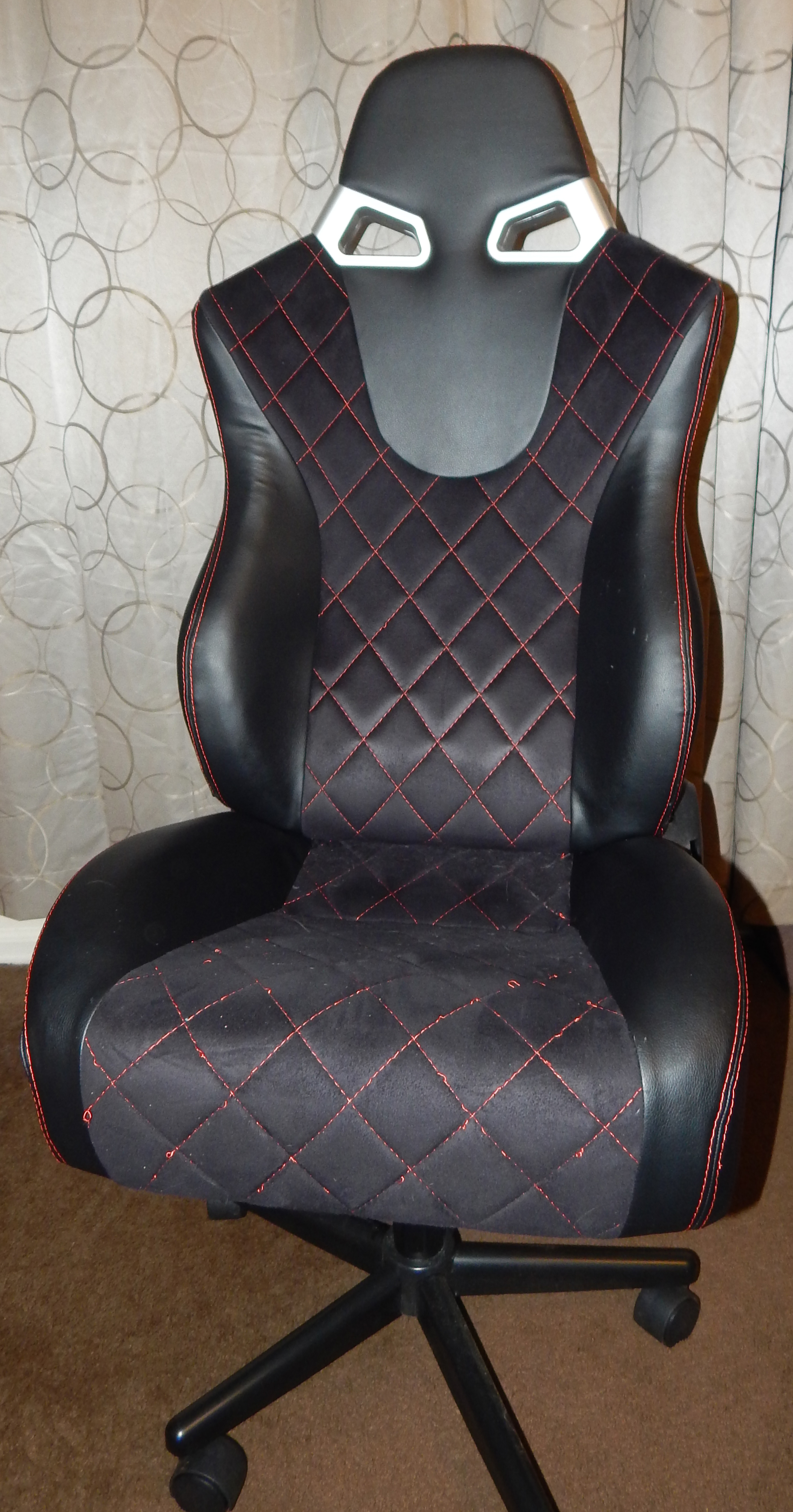 Super Comfy Chair My 130 Dx Racer Gaming Chair Sir Real