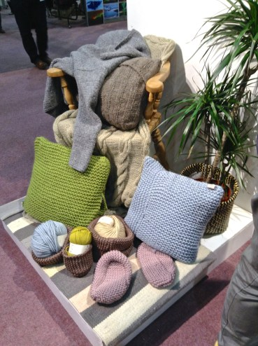 Rowan Big Wool Accessories