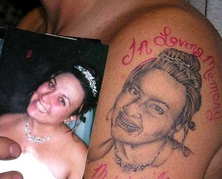 bad misspelled tattoos updated