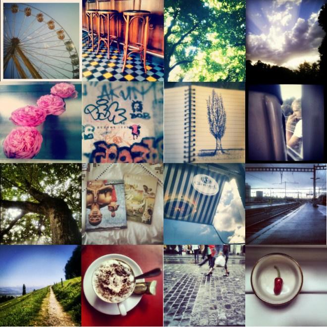 mosaic instagram iamsombra