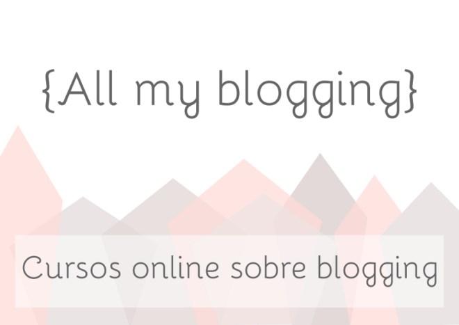blogging curso online iamsombra