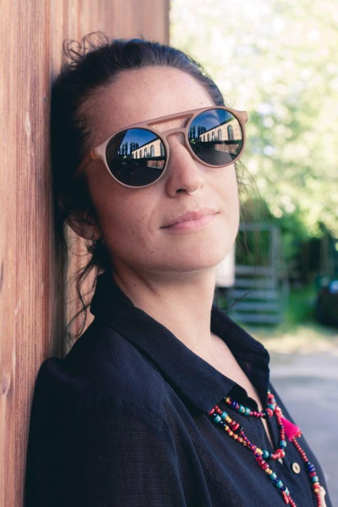 iamsombra ximena sunshine outdoor portrait female