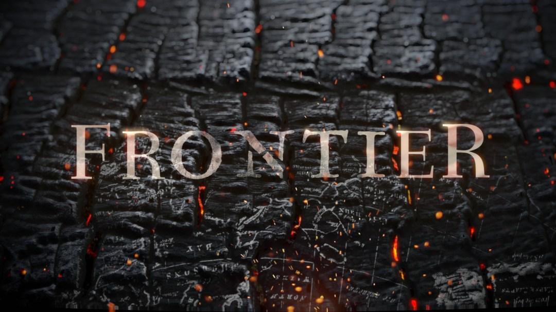 Frontier | Titles