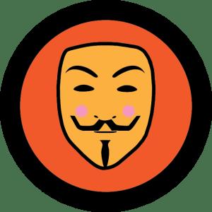 AnonymousMask