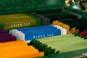 black tea for improving your diet