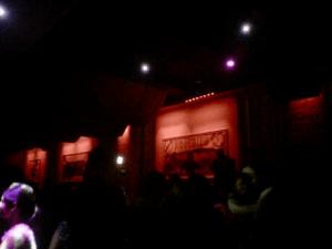 Cinco De Mayo 2012 @ Luna Room