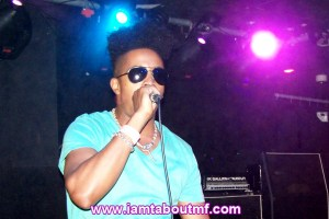 Tabou TMF aka Undefinable One at Blackthorn 51