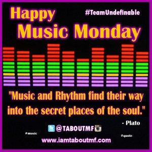 iamtaboutmf_Music and Rhythm Plato Photo Quote