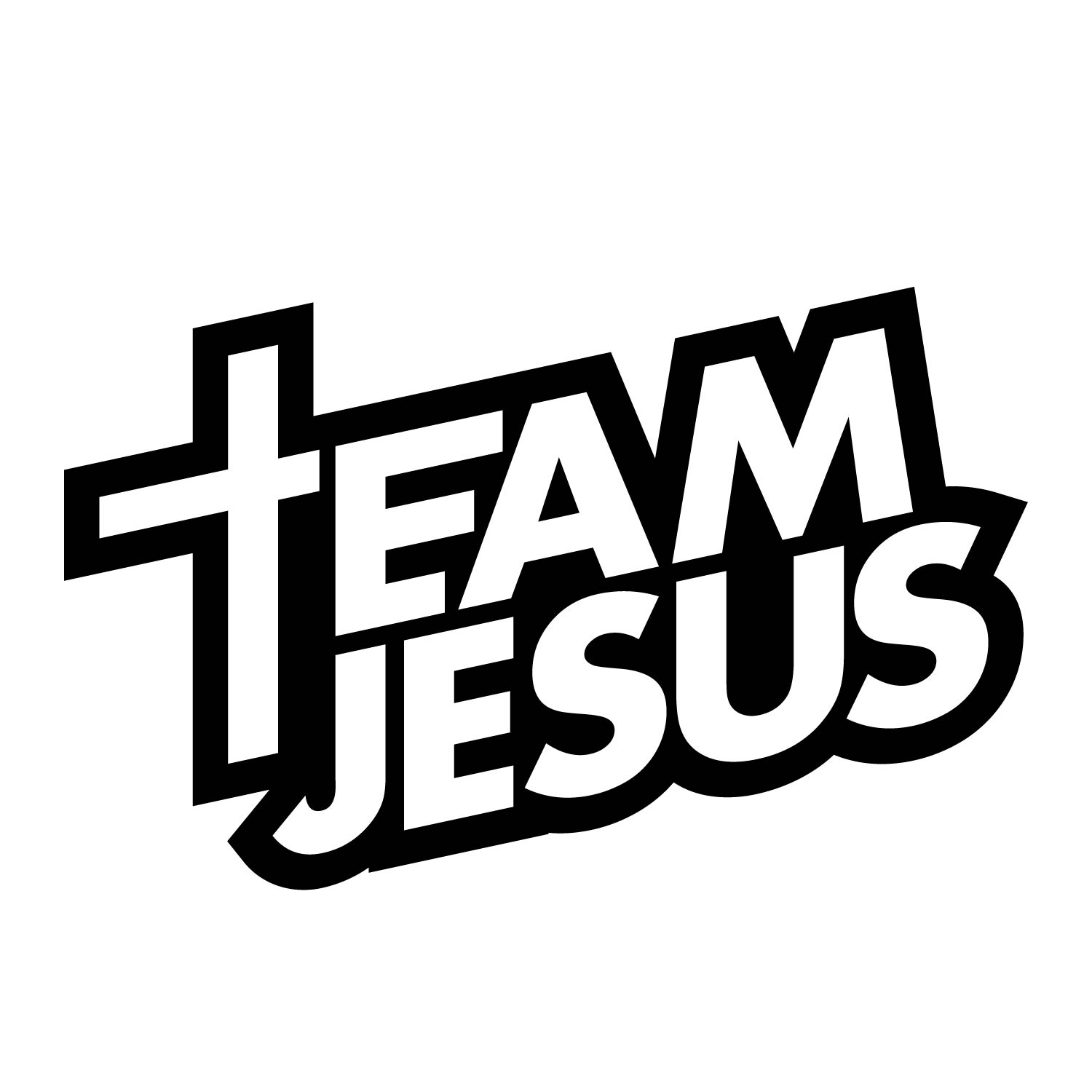 Team Jesus Vbs Pictures To Pin
