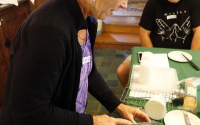 Meet – Jeannie McKenzie Cheesemaker