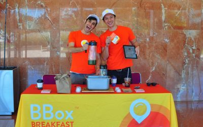 Meet – Peter So Food Roboticist