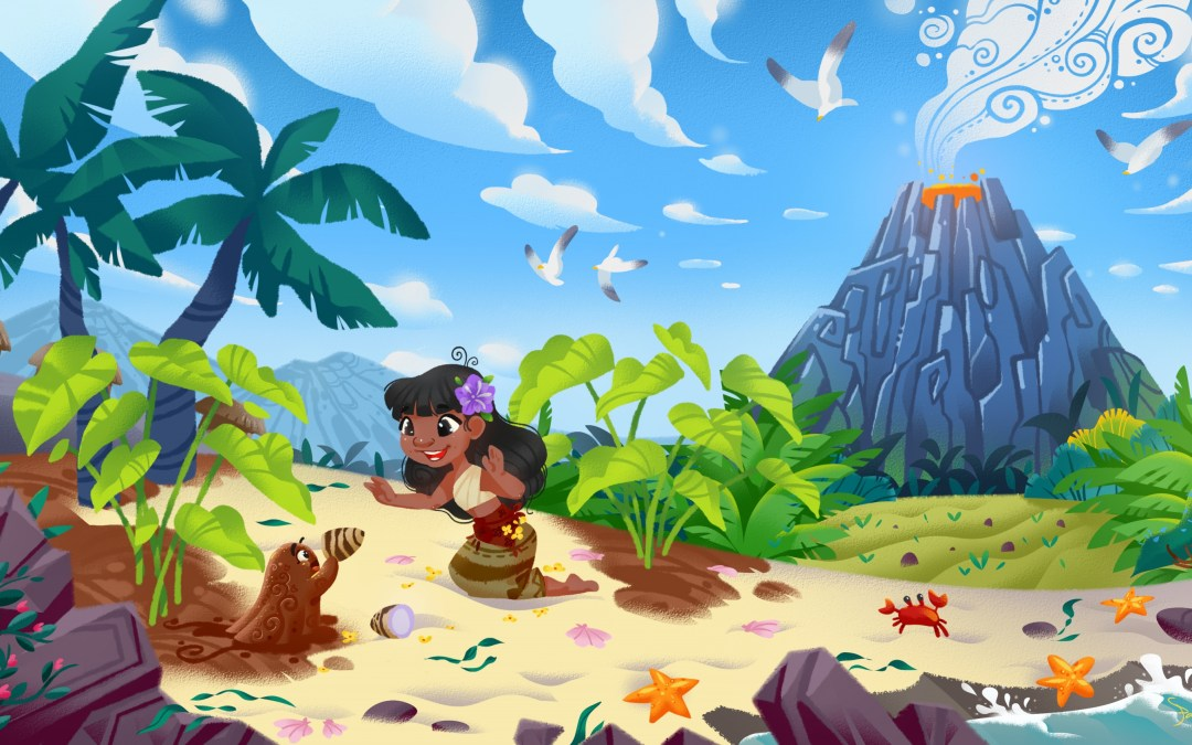 Nateea's Quest