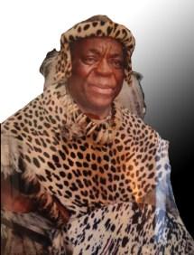 Prince G Zulu