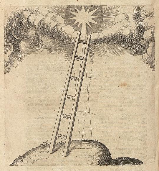 Paracelsian medicine and Theosophy of Abraham von Franckenberg and Robert Fludd