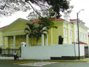 Villa Tekis