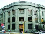 Edificio de la Vicepresidencia