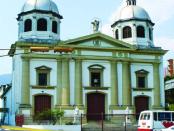 Iglesia Nuestra Señora de Las Mercedes
