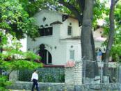 Quinta Castillete