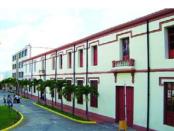 Seminario Interdiocesano Santa Rosa de Lima