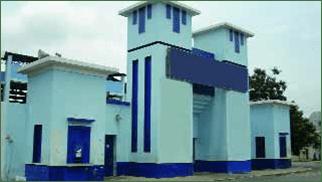 Estadio Olímpico Alejandro Borges