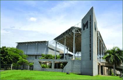 Museo de Arte Contemporáneo del Zulia, MACZUL