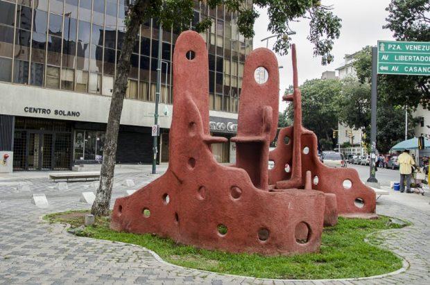 Foto: Luis Chacín
