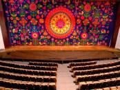 Teatro de Bellas Artes. Maracaibo. Zulia