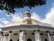 Palacio Federal Legislativo Asamblea Nacional