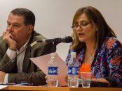 Registro fotográfico: Luis Chacín.