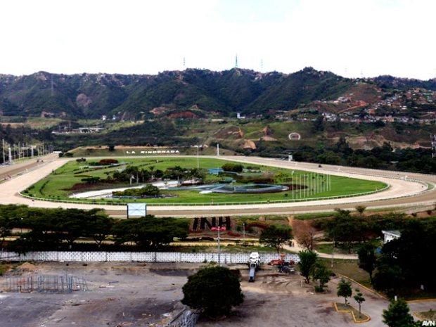 Hipódromo La Rinconada