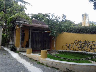 Casa Zitman. Foto: Alejandra Suárez