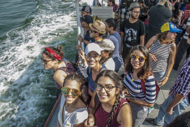 Visita Puente sobre el Lago. Prof. Invitados-52