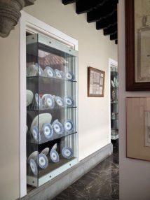 Exposición de cerámica. Foto Mayerling Zapata, enero 2017.