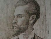 Pedro Castillo fue el abuelo del pintor Arturo Michelena. Valencia, Carabobo.