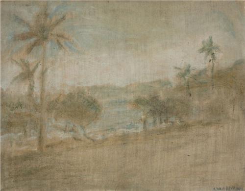 reveron-playa-de-macuto-1940