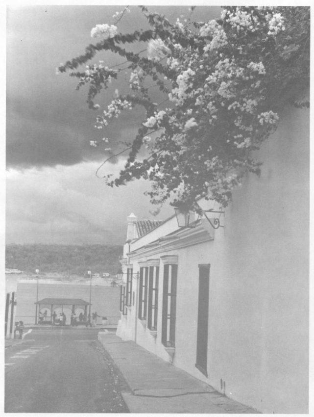 En esta casona bañada por el Orinoco llegó la imprenta en 1818.