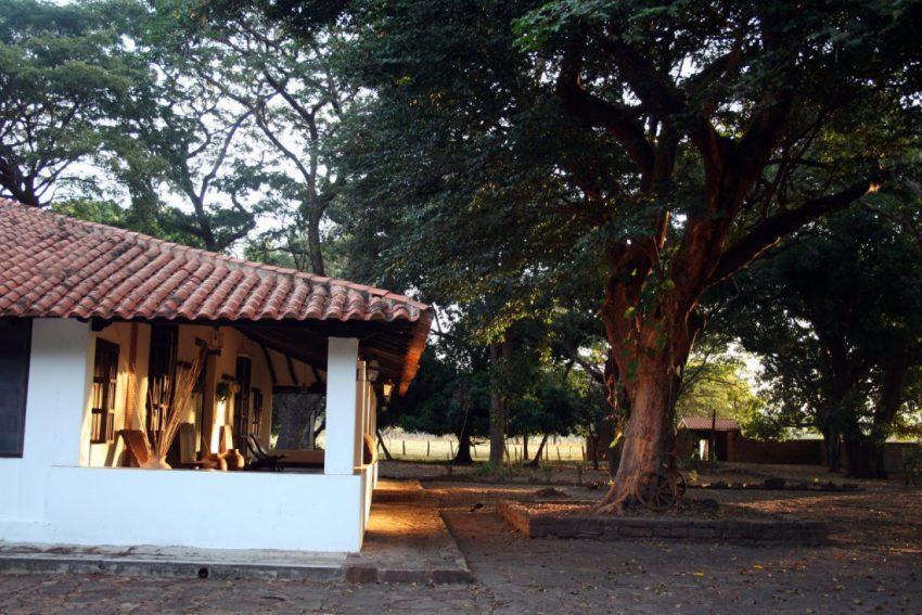 Hato PIñero, casa de los branger