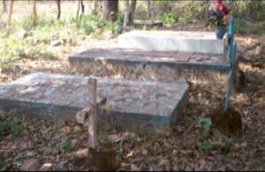 Hato Piñero, cementerio