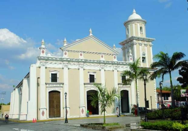 Iglesia Catedral Inmaculada Concepción