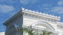 teatro municipal de valencia, detalle del techo. Albdom en Panoramio copia