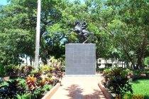 Jardinerías, en 2006. Foto Colección cronista de Barinas. Digitalización: Marinela Araque.