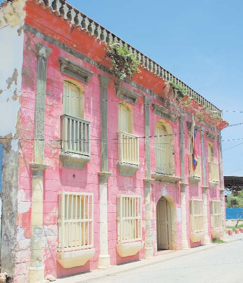Ateneo de Tucacas