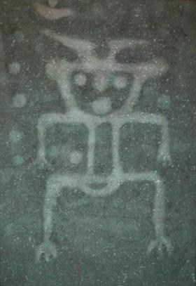 Curbatí I, 2003.