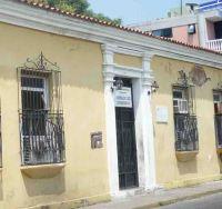 Se observan las placas. Foto archivo del cronista de Barinas, 2009. Dig. Marinela Araque.