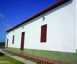 Iglesia San José de La Ciénaga, levantada 1 m s. n. m. Foto Instituto de Patrimonio Cultural.