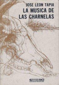 """""""Musica de Las Charnelas"""", 1980. Digitalización Marinela Araque."""