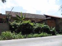 Lateral de la antigua estación de Trapiche del Medio. Estación Trapiche del Medio1. Foto Richard Antonio Gil Fonseca_FB Gran Ferrocarril de Venezuela, junio 2014.